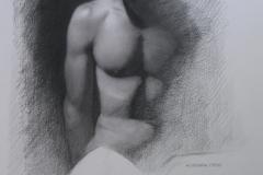 Bens shoulder